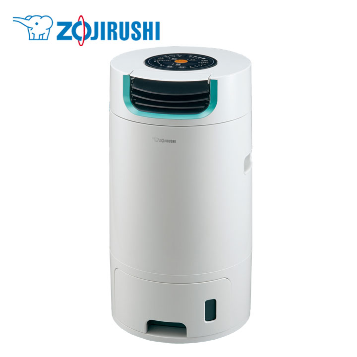 【在庫限り】除湿器 2.8L タイマー付 乾燥機 衣類乾燥 新生活 衣類乾燥除湿機 RJ-XS70 部屋干し お洗濯 乾燥機 象印 ZOJIRUSHI 【D】