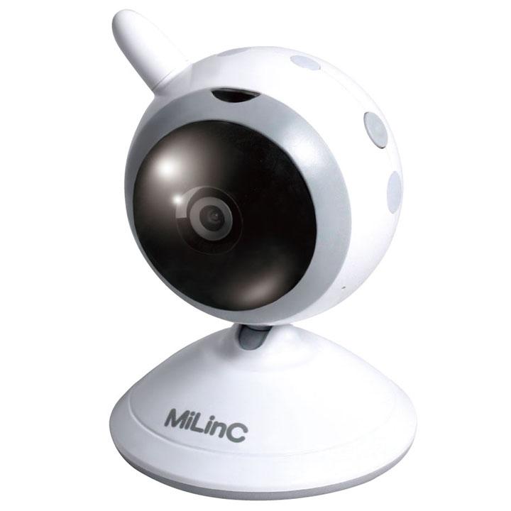 増設用室内カメラ 白 LCS-304RM送料無料 セキュリティ 家庭用 ホームセキュリティ 防犯 カメラ マイティ・トレーディング 【TC】【B】