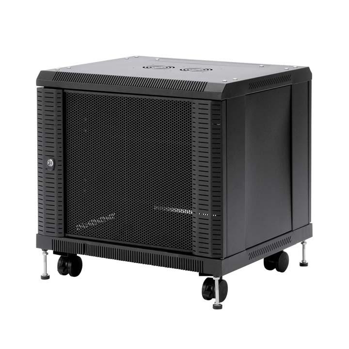 19インチマウントボックス(9U) CP-SVCBOX1送料無料 パソコンボックス PC BOX パソコン周辺機器 PC関係 サンワサプライ 【TD】 【代引不可】
