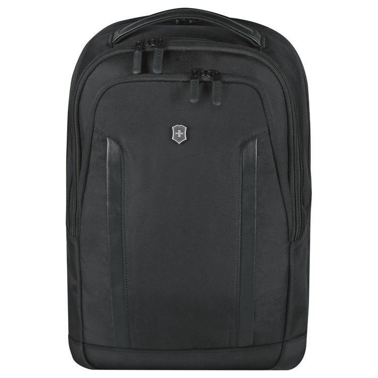 カバン ビジネスカバン 鞄 アルトモントプロフェッショナル コンパクトLT バックパック ブラック TLU602151送料無料 リュック 鞄 出張 ビジネス 通勤 通学 旅行 15インチ VICTORINOX ビクトリノックス 【D】【B】