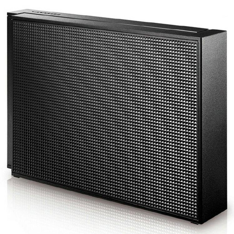 PC機器 I アイテム勢ぞろい O DATA パソコン アイ オー 春の新作続々 データ機器 ブラック Gen1対応 D HDCZ-UT2KC送料無料 外付HDD USB3.1 2TB