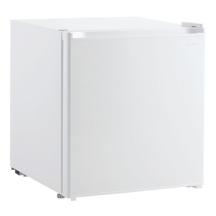 エクセレンス 1ドア冷蔵庫 ホワイト FR-50W送料無料 ノンフロン 省エネ 1ドア 冷蔵庫 一人暮らし用 小型冷蔵庫 ミニ冷蔵庫 コンパクト冷蔵庫 ひとり暮らし用 エクセレンス 【D】