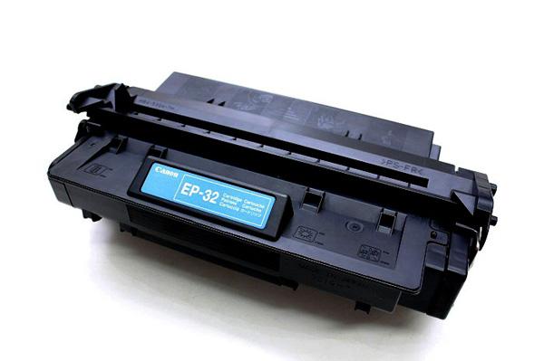 【送料無料】トナーカートリッジ《 純正 》Canonキャノン純正インク 対応機種:LBP-470・LBP-470N・LBP-1310【EP-32】【メール便不可】