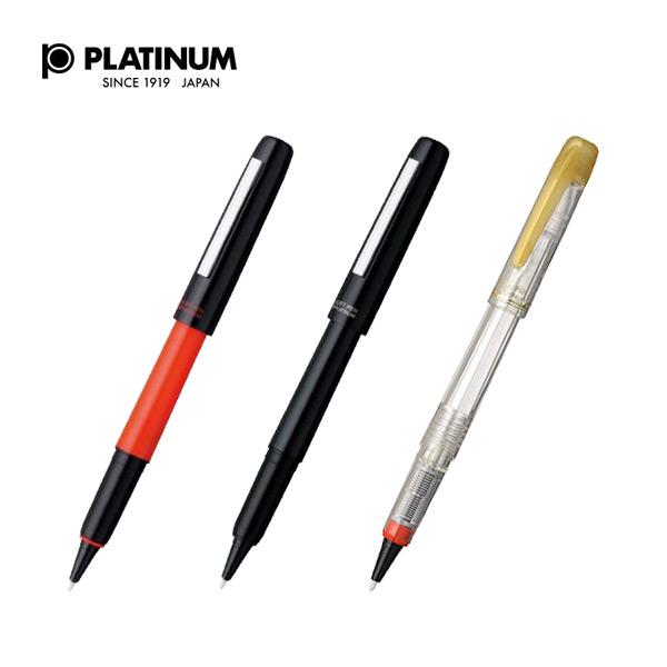 学校や塾の先生必須のカートリッジ式採点ペン プラチナ 万年筆 ソフトペン 採点ペン  ソフトペン 採点ペン プラチナ万年筆 ソフトペン(採点ペン) 【05P03Dec16】【メール便可】[M便 1/10]