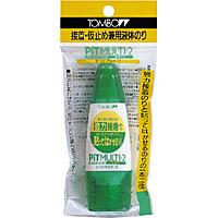 世界の人気ブランド のり 糊 トンボ鉛筆 液体のり 5個 ピットマルチ2パック HCA-122 《週末限定タイムセール》