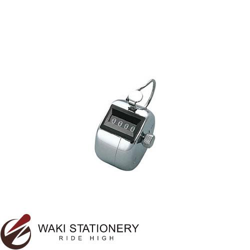 コクヨ 一部予約 数取器手持式 70g 1連 最安値 CL-201 4桁
