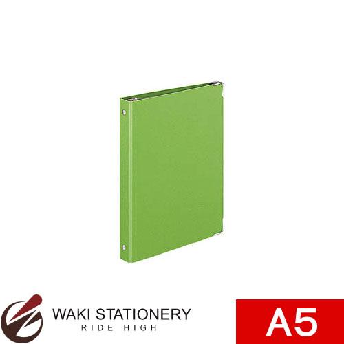 waki stationery kokuyo binder note palette middle a5 vertical 20