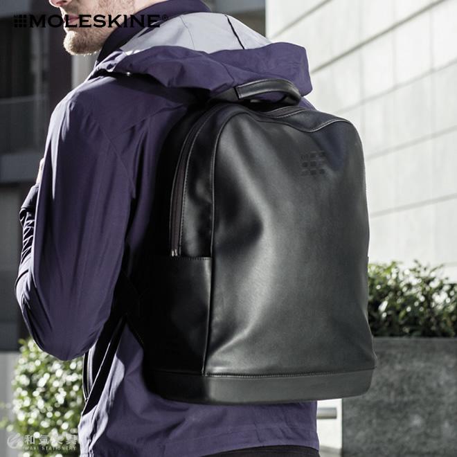 モレスキン バッグ バックパック カバン / モレスキン MOLESKINE クラシック バックパック バッグ リュック