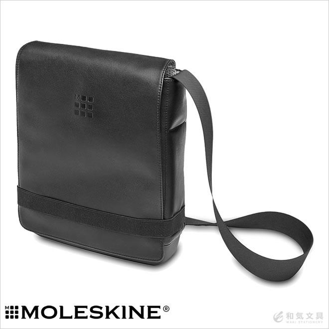 モレスキン バッグ ショルダーバッグ カバン / モレスキン MOLESKINE クラシック Classic リポーターバッグ
