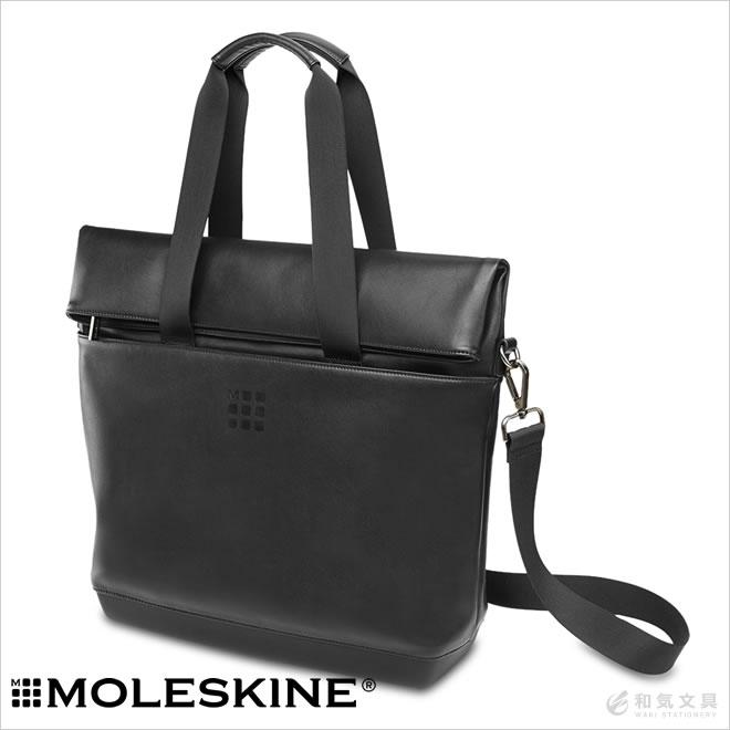 モレスキン バッグ トートバッグ カバン / モレスキン MOLESKINE クラシック Classic フォールドオーバー トートバッグ