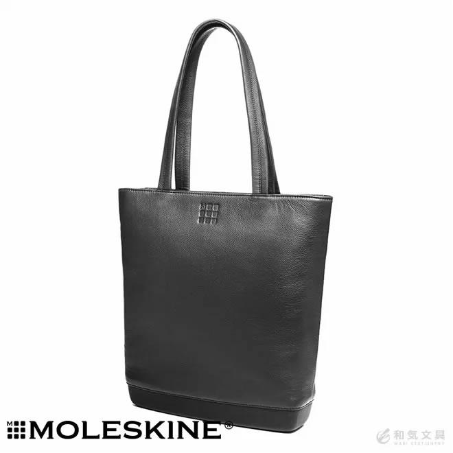 モレスキン バッグ トートバッグ カバン / モレスキン MOLESKINE クラシック Classic レザー トートバッグ