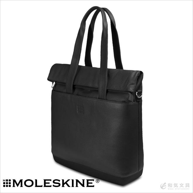 モレスキン バッグ トートバッグ カバン / モレスキン MOLESKINE クラシック Classic レザー ウィークエンダー トートバッグ