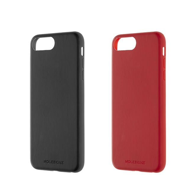 quality design 85799 cadff It leaks, and skin MOLESKINE iPhone case classical music soft touch  hardware case iPhone 6 Plus/6s Plus/7 Plus/8 Plus is for exclusive use