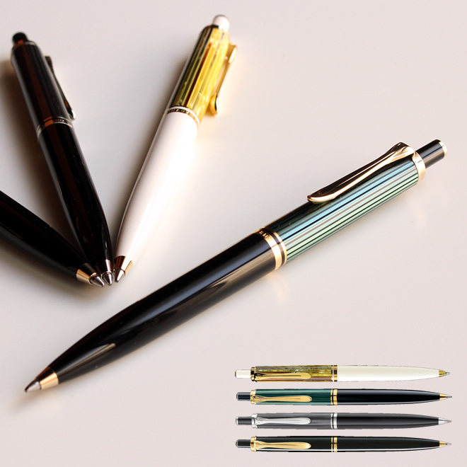 ペリカン ボールペン ペリカン Pelikan スーベレーンK400 K405 ボールペン