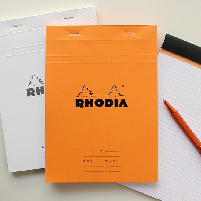 ロディア RHODIA ミーティングパッド No.16
