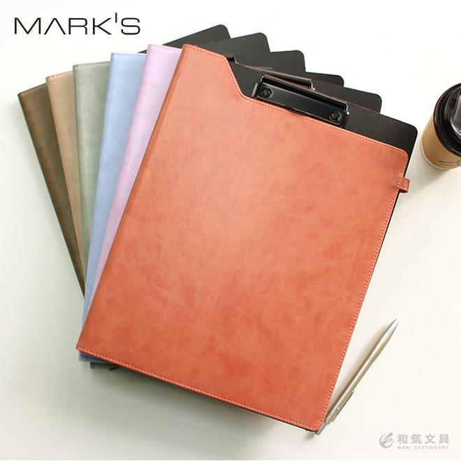 クリップボード マークス MARKS ヴェレセラ ステーショナリー Stationery クリップファイル A4 Velessera 即納送料無料! 直輸入品激安