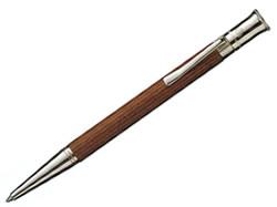 ファーバーカステル FABER-CASTELL ペルナンブコプラチナコーティングボールペン【デザイン文具】【smtb-k】 【 w4】 【smtb-m】