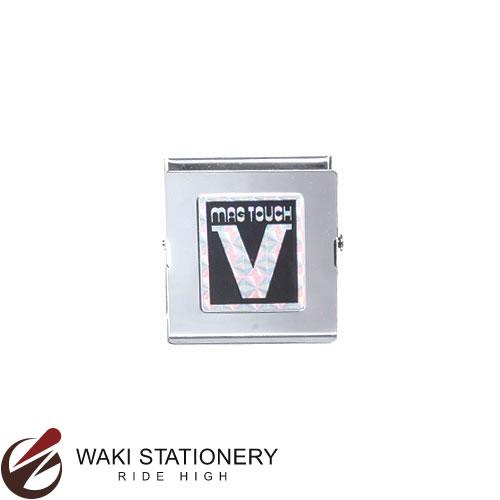 ベロス 大Vクリップ 黒 MVS-300(BK) / 5セット