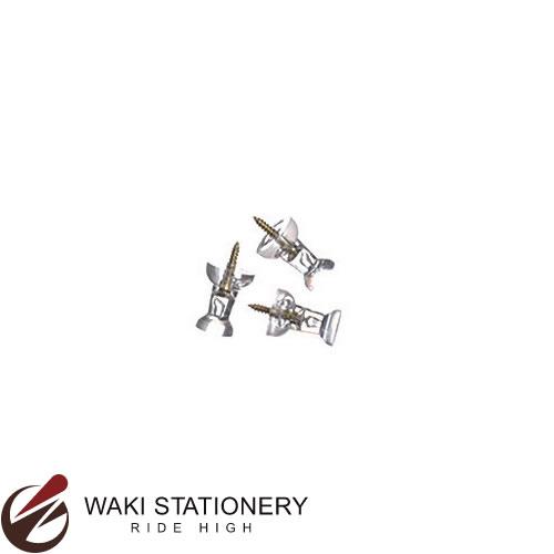 ベロス ネジッコダルマ 4コ入 クリア ND-108C / 5セット