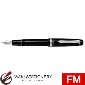 パイロット 万年筆 カスタムヘリテイジ912 FM14K10号 FKVH2MR-BFM