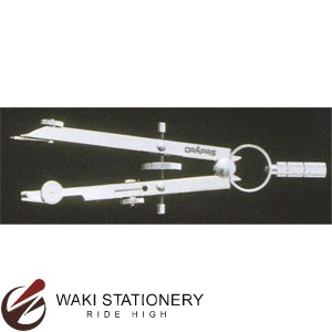 値下げ ドラパス 三幸製図 独式 差替中型スプリングコンパス鉛筆 No.02-054 入荷予定