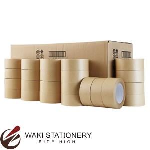 アイ・フィット アイ・フィット クラフトテープ 1箱(50巻入) クラフトテープPL50MMX50M
