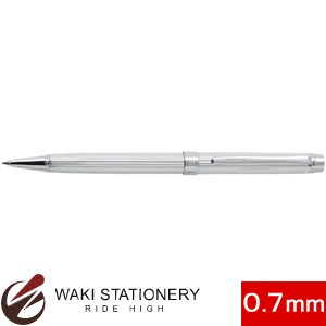 パイロット ボールペン 油性 グランセ NC 細字0.7mm ストライプ (インク色:黒) BGNC-2MS-S【ネーム入れ対象商品(有料)】