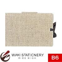 マルマン スケッチブック 麻表紙シリーズ 画用紙 薄口 B6 (125×175mm) 50枚 S94 / 10セット