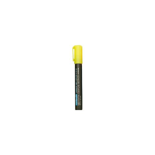 ナカバヤシ カラーボードマーカー 丸芯2mm (インク色:イエロー) CMK-101Y / 50セット