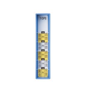 カール 差し替えコインボックス 10円用 MR-10