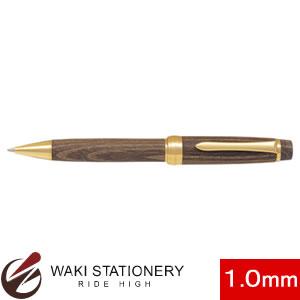 パイロット 油性ボールペン カスタム 槐 中字1.0mm (インク色:黒) BKV-2MK-ME