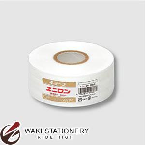 マルアイ ユニロン 平テープ 白 ヒラ-2W / 30セット