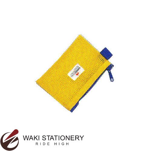 雲州堂 ノータム・ハーフネットミニ カードサイズ(小) イエロー NK-44-Y [NK-44] / 50セット