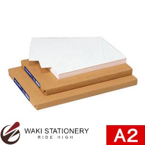 キョクトウ 製図用ケント(A2)(209.5g/平方メートル) 無地 KEA2 / 100セット