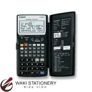 カシオ 関数電卓 仮数10桁 FX-5800P-N
