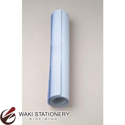 マルアイ マス目模造紙 50mm 徳用ブル- マ-1B