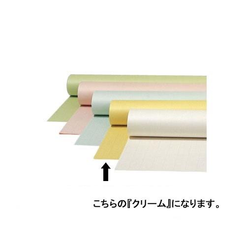オキナ 全判プロジェクト 方眼罫50mm 50枚巻 クリーム TPZ5CM