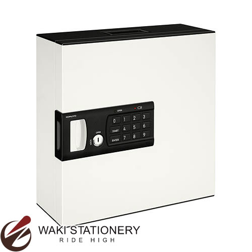 コクヨ キーボックス [KEYSYS] (テンキータイプ) KFB-TL64