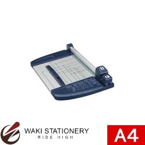 コクヨ ペーパーカッター ロータリー式(40枚切り・チタン加工刃搭載) A4 DN-T63