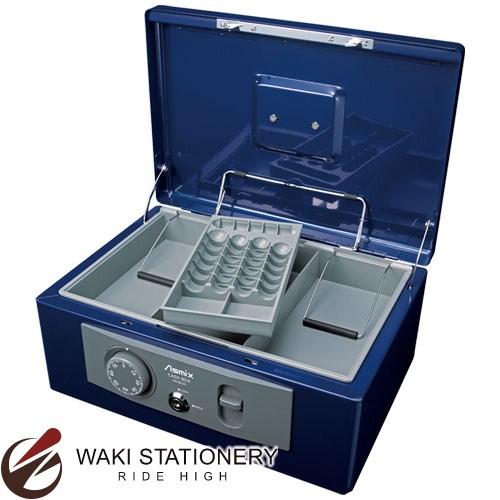 アスカ [Asmix] 手提金庫 収納書類サイズ:A4 MCB630