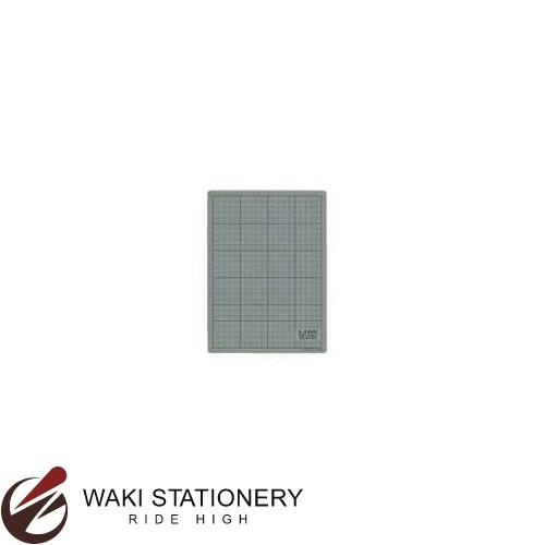 特価品コーナー☆ ライオン事務器 カッティングマット 灰 直営店 25684 CM-3012 黒