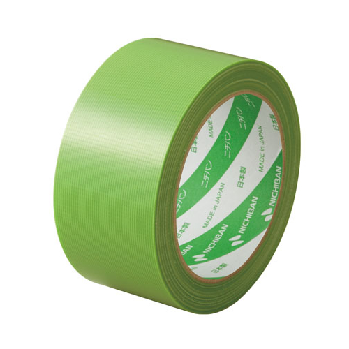 ニチバン フィルムクロステープ 緑 / 30セット