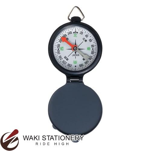 デビカ オイルフロート式方位磁石 フタ付 070406 / 10セット