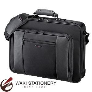 サンワサプライ スマートビジネス 18インチ ブラック BAG-PR8