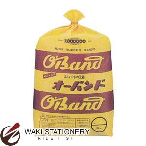 宮崎紙業 オーバンド 袋入 14 50×1.1mm 5kg袋 OB5014
