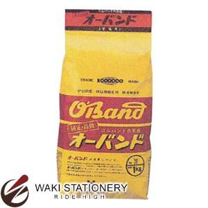 宮崎紙業 オーバンド 袋入 810 320×3mm OB1810 / 20セット