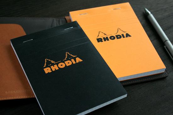 ついに再販開始 ロディア メモ帳 RHODIA No.13サイズ A6 ブロックロディアNo.13 デザイン デザイン文具 単品バラ 送料込 おしゃれ