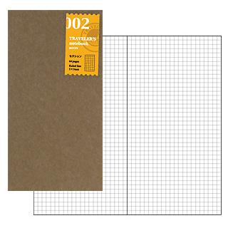 トラベラーズノート TRAVELER'S Notebook 輸入 リフィル 低廉 デザイン文具 セクション レギュラー トラベラーズ