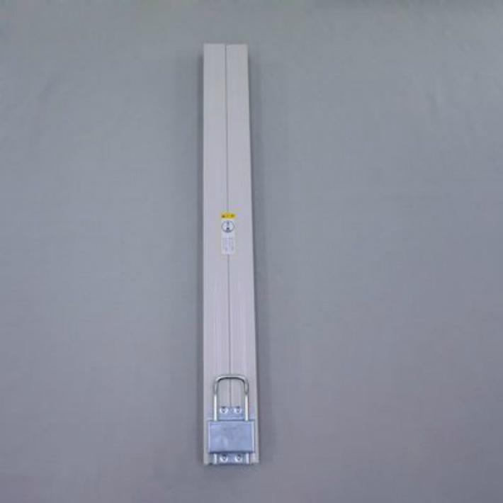 文化シヤッター製セーヌ中柱(スチール)L=2000mmまで