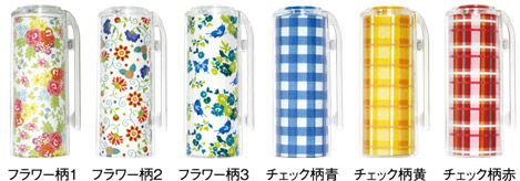 Limited Edition! シャチハタ-name 9 dress-up parts clip holder